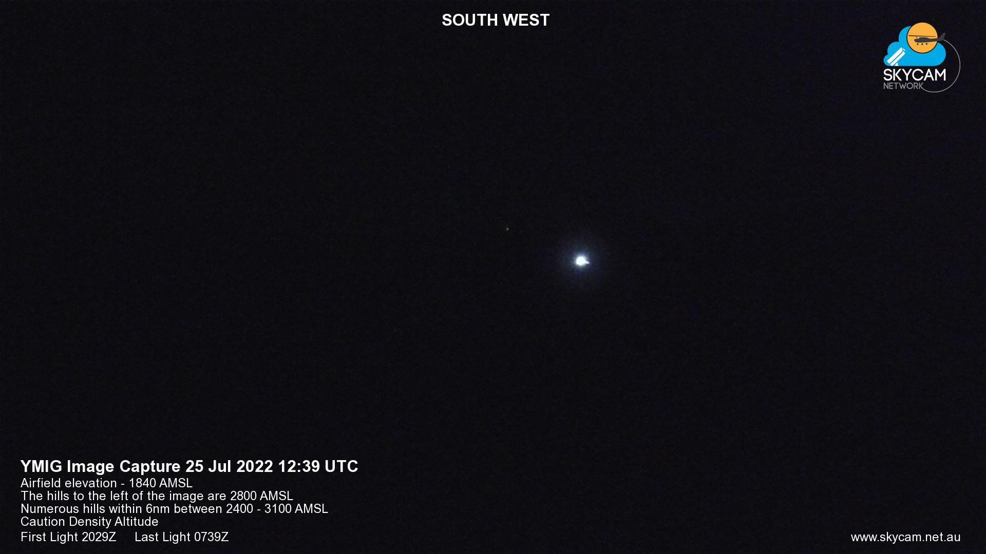 Mittagong wx cams